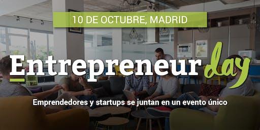 Entrepreneur Day Madrid 2019
