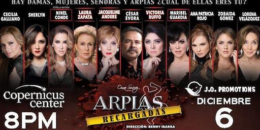 ARPIAS RECARGADAS