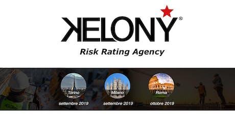 KELONY®'s Investor Day biglietti