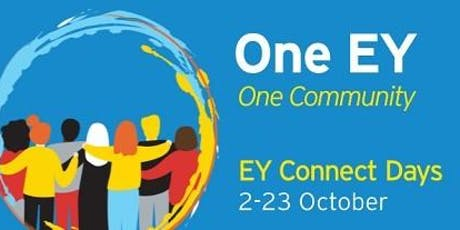EY Connect Day - CHEP Askiy Garden Project tickets