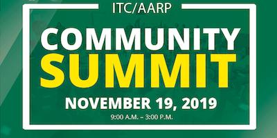 ITC/AARP Community Summit
