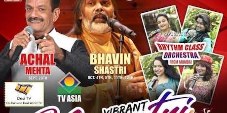 Navratri Garba & Raas at New Jersey Expo Center - Sept 27/28 tickets