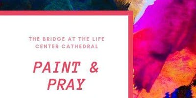 Young Adult Weekend : Paint and Pray