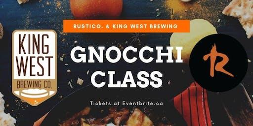Gnocchi Class