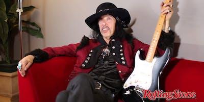 The Jimi Hendrix Revolution by Randy Hansen
