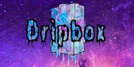 Dripbox: The Retrial tickets