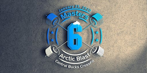 Central Bucks CrossFit's Masters Arctic Blast 6