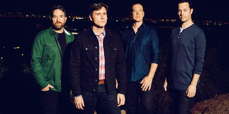 Jimmy Eat World tickets