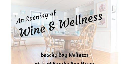 Evening of Wine & Wellness