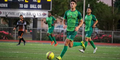 Cope Family Center Night at Napa Valley 1839 FC tickets