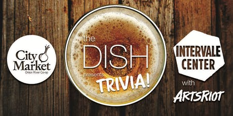 The Dish Presents Trivia tickets