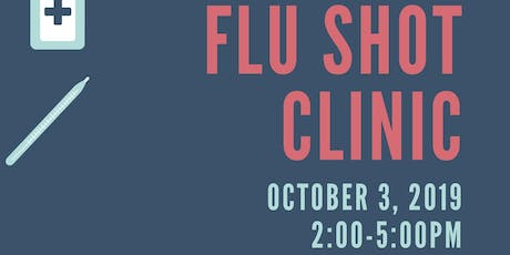 Flu Shot Clinic tickets