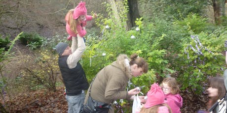 Park Nature Adventure (Northumberland Park) tickets