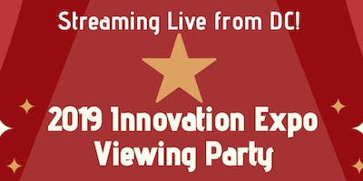 ComEd Innovation Expo Viewing Party
