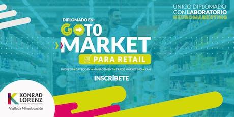 Desatíos del Go To Market para Retail en tiempos de cambio entradas