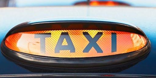 Bristol Taxi Conference 2019