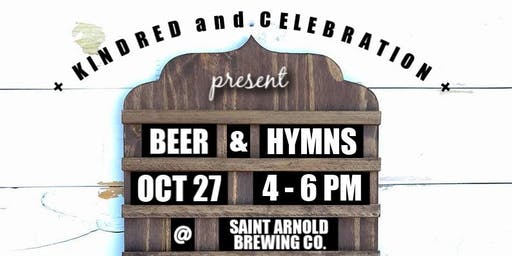 Reformation - Beer & Hymns