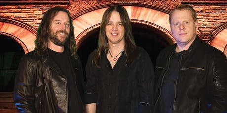 Sun Dogs (A Tribute to RUSH) tickets