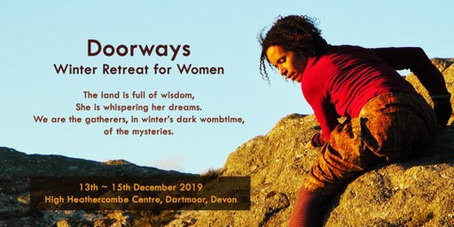 Doorways ~ Winter Retreat for Women