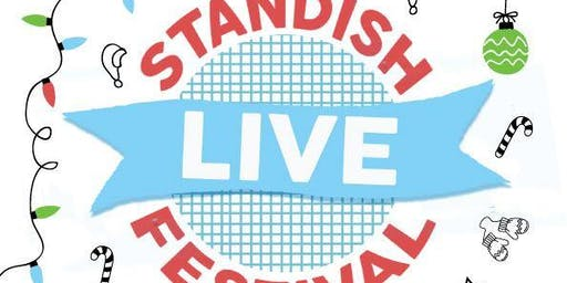 Standish Live Festival