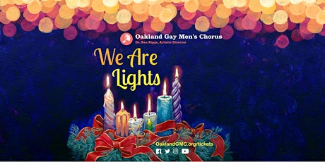 We Are Lights tickets