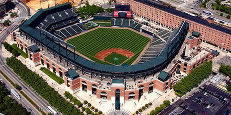 Oriole Park at Camden Yards Ballpark Tour tickets