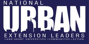 Florida Urban Symposium & National Urban Extension...