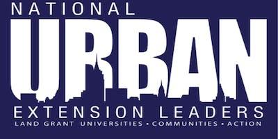 Florida Urban Extension Symposium & National Urban Extension Leaders Bi-Annual Meeting