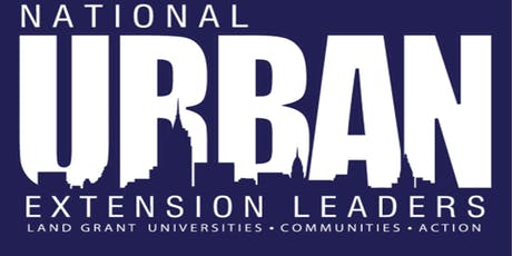 Florida Urban Extension Symposium & National Urban Extension Leaders Bi-Annual Meeting tickets