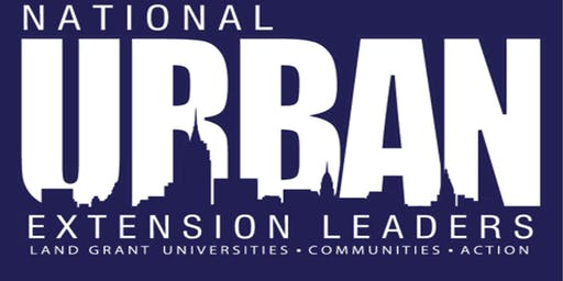 Florida Urban Extension Symposium & National Urban Extension Leaders Bi-Annual Meeting