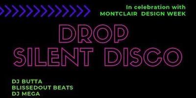 DROP Dance Party - Silent Disco Edition