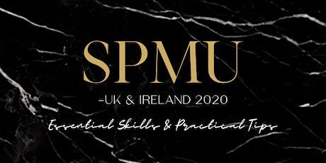 SPMU UK & IRELAND 2020 tickets