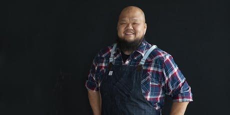 Madison College & Vollrath Chef Series: Yia Vang tickets
