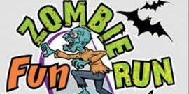 Zombie Fun  Run Fundraiser