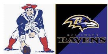 PATS-Ravens Transportation & Tailgate
