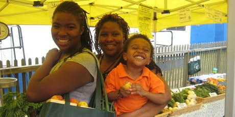 The Harvest Festival with OKO Farms tickets