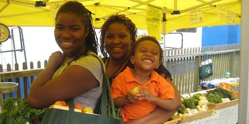 The Harvest Festival with OKO Farms