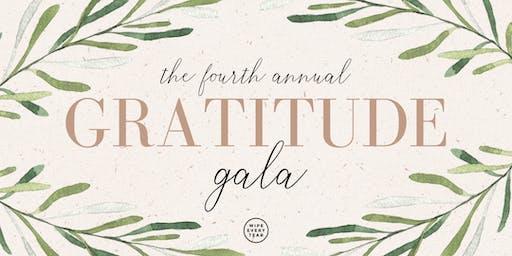 Wipe Every Tear's Gratitude Gala