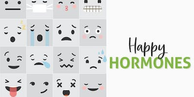 Happy Hormones Seminar