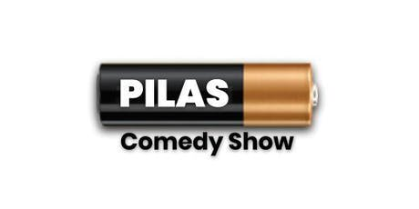 PILAS Comedy Show tickets