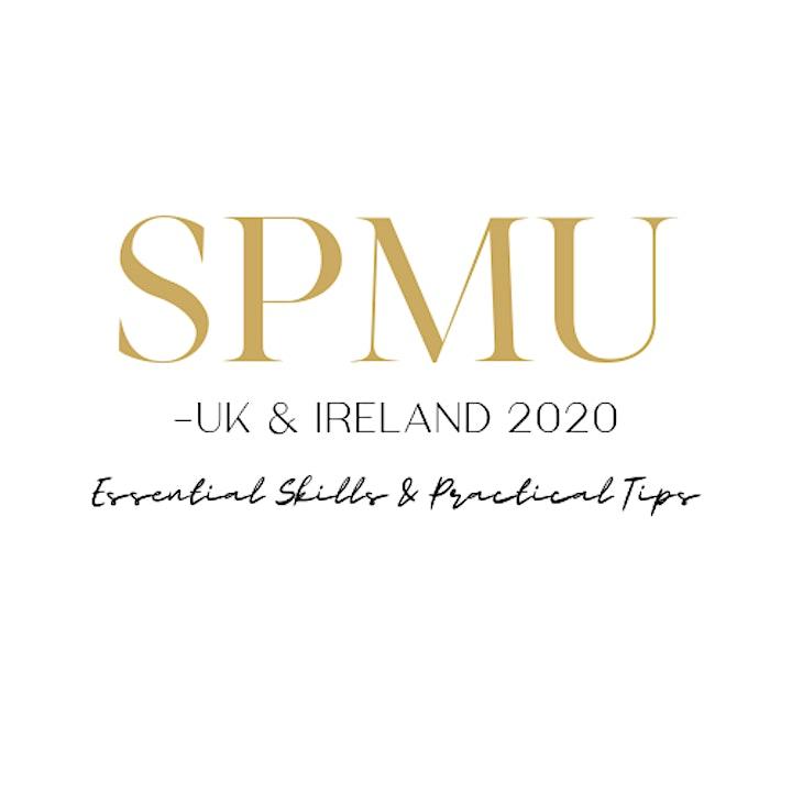 SPMU UK & IRELAND 2020 image