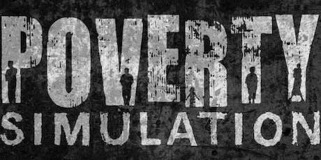 Douglas County Poverty Simulation  tickets