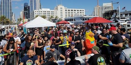 WING FEST San Diego 2020 4th Annual! tickets