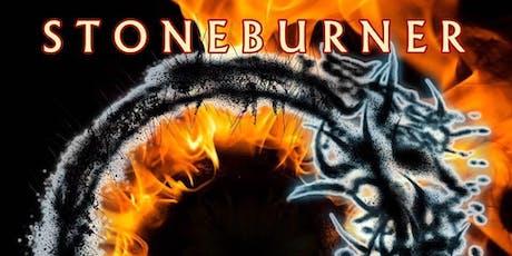 Stoneburner with Caroline Blind tickets