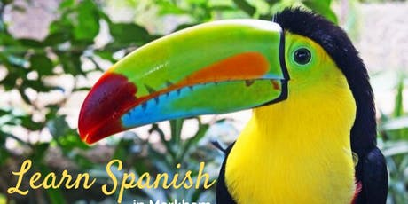 Meet Broca's Place in Markham:  Spanish, ESL & language programs tickets