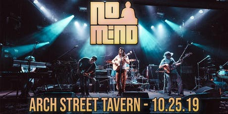 No Mind at Arch Street Tavern tickets