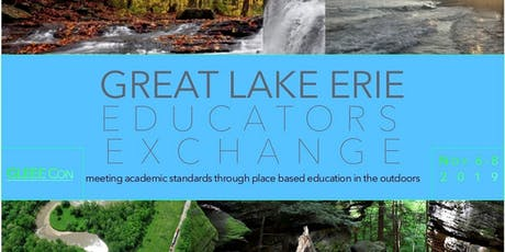 Great Lake Erie Educators Exchange tickets