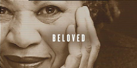 "Book Discussion: Toni Morrison's ""Beloved"" tickets"