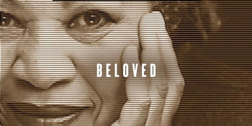 "Book Discussion: Toni Morrison's ""Beloved"""