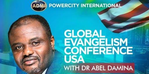 Global Evangelism Conference  USA